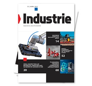 Last Number Industrie